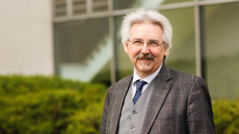 Bild von Prof. Dr. phil. Dr. habil. Matthias Theodor Vog