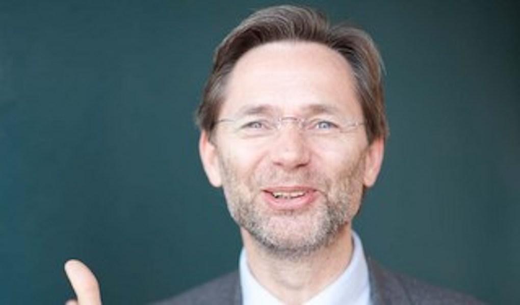 Prof. Dr. phil. Eckehard Binas