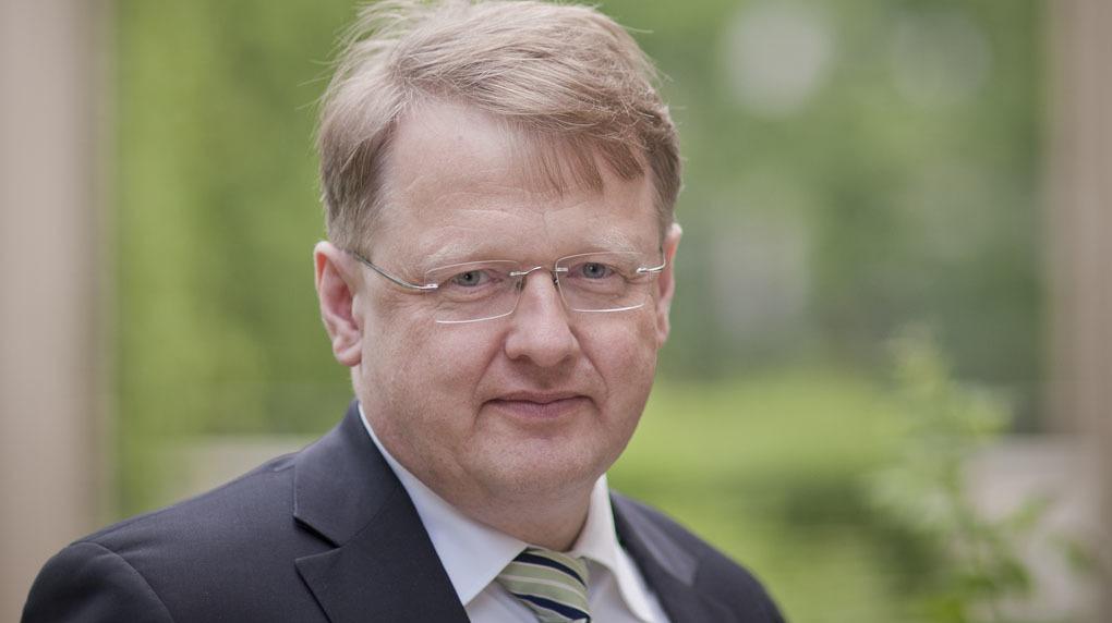 Bild von Prof. Dr. jur. Michael Kaspar