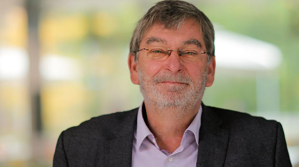 Bild von Prof. Dr. phil. F. Schulz