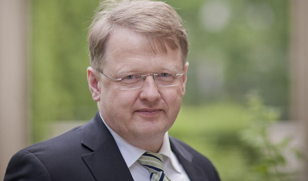 Prof. Dr. jur. Michael Wolfgang Kaspar - Hochschule Zittau/